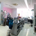 Ortopedia Tome Cano Santa Cruz