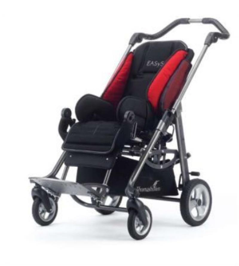 sillas de paseo ortopedicas infantiles